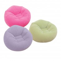 Intex Beanless Bag – Aufblasbarer Lounge Sitzsack