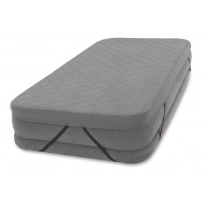 Airbed cover eenpersoons