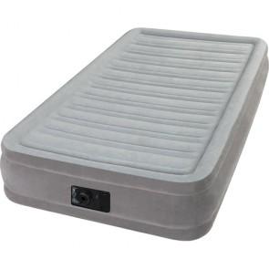 Intex Comfort Plush – mittelhohes Einzel-Luftbett