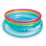 Intex Trampolin ´jump-o-lene´