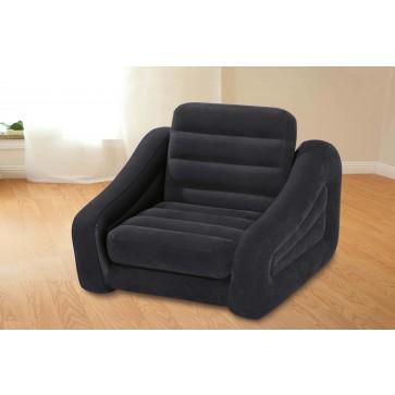 Intex Pull-out-Chair – Ausklappbarer Aufblassessel
