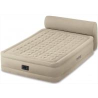 Intex Luftbett Ultra Plush – luxuriöses Bett mit Kopfteil