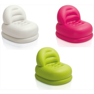 Intex aufblasbarer Sessel Mode