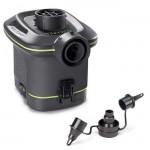 Intex Luftpumpe - batteriebetrieben