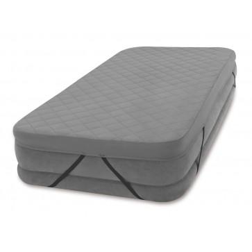 Airbed cover eenpersoons