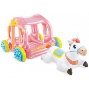 Intex Princess Carriage opblaasbare koets