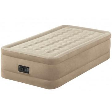 Intex Ultra Plush Luftbett – luxuriöses Einzelbett