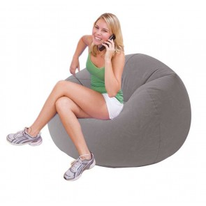 Intex Beanless Bag Chair Deluxe