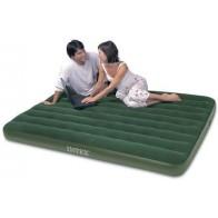 Prestige Downy – Kleines Luftbett für 2 Personen mit Pumpe auf Batterieantrieb