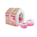 Intex Princess speelhuisje