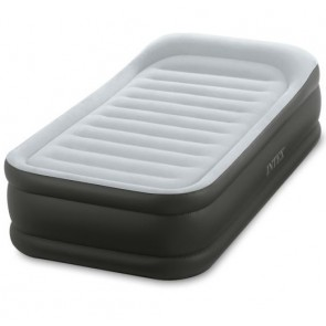 Intex pillow rest deluxe twin