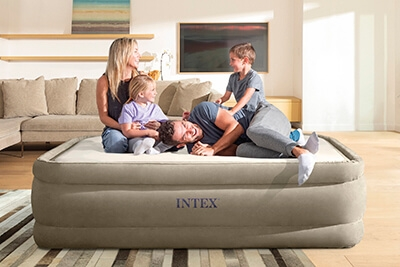 Intex ThermaLux luchtbed